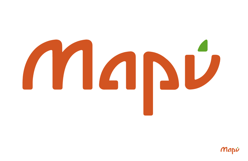 Mapú | Branding y Packaging 0
