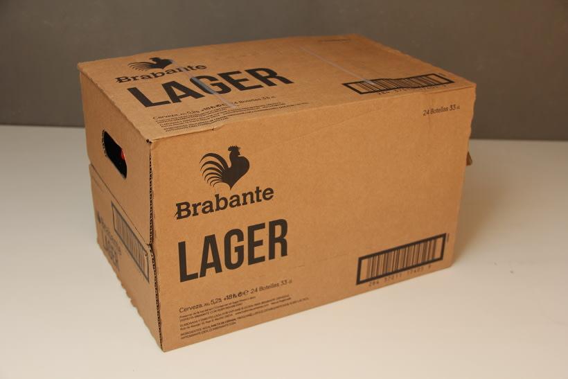 Packaging Brabante 24UD. -1