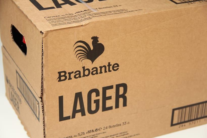 Packaging Brabante 24UD. 0
