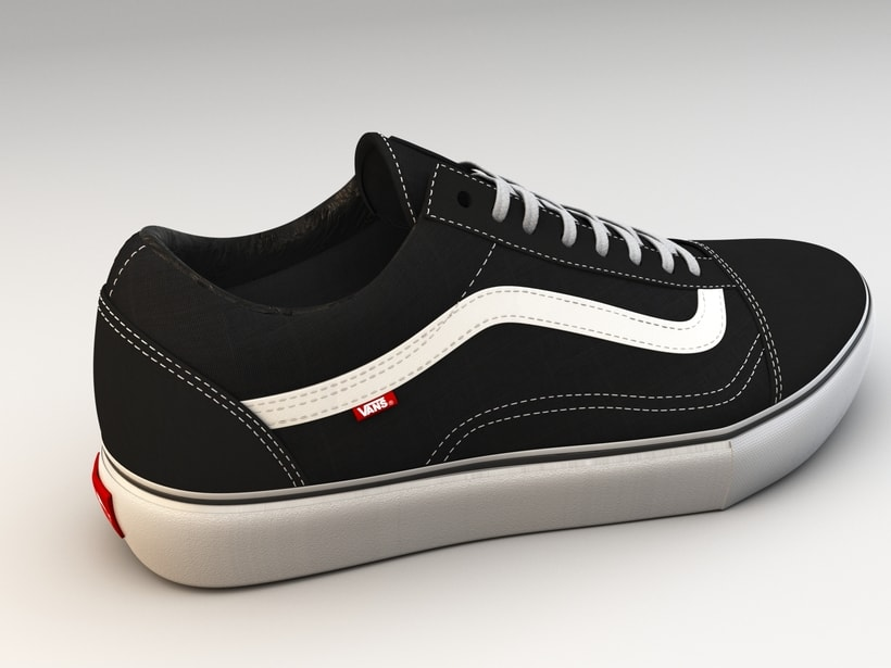 Vans of the Wall Trainers 0