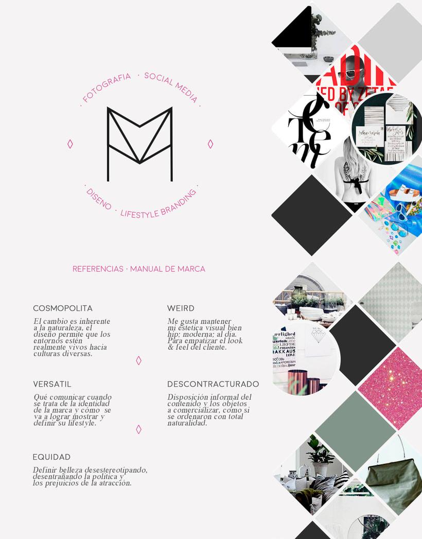 Creando MI Marca: M - Creativa -1