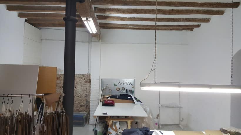 Alquiler de un espacio para artistas y artesanos pro  1