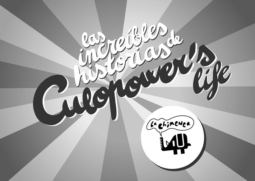 CULOPOWER´S LIFE 0