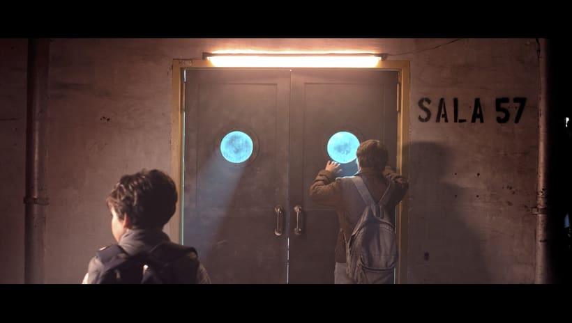 SALA 57 - Dirección artística 2