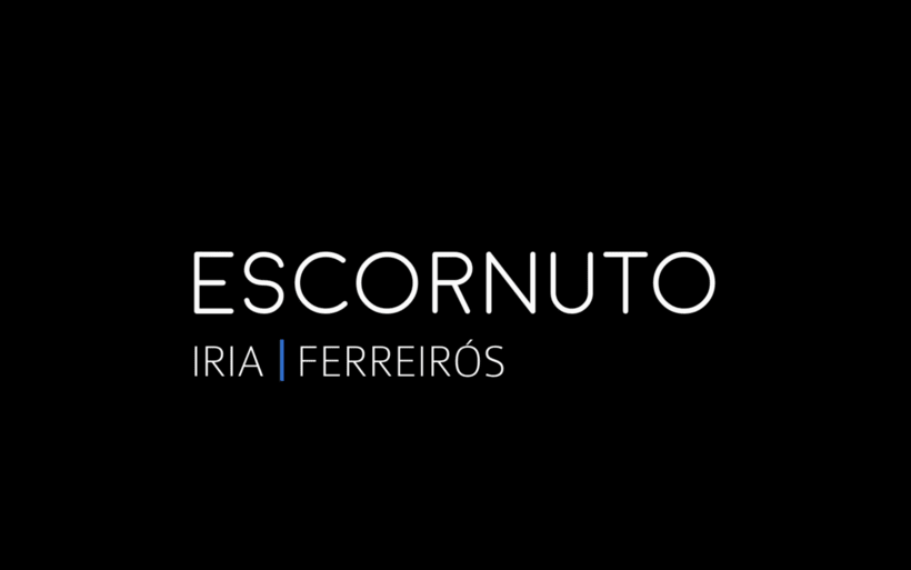 ESCORNUTO | Short Film -1
