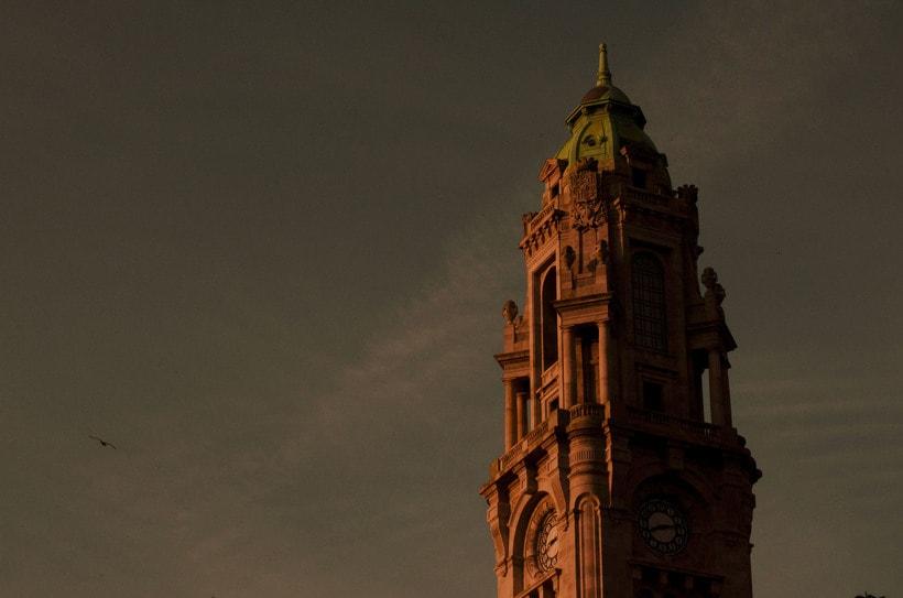 Oporto sunset 4