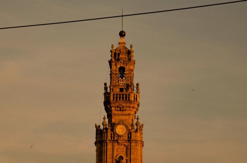 Oporto sunset 6