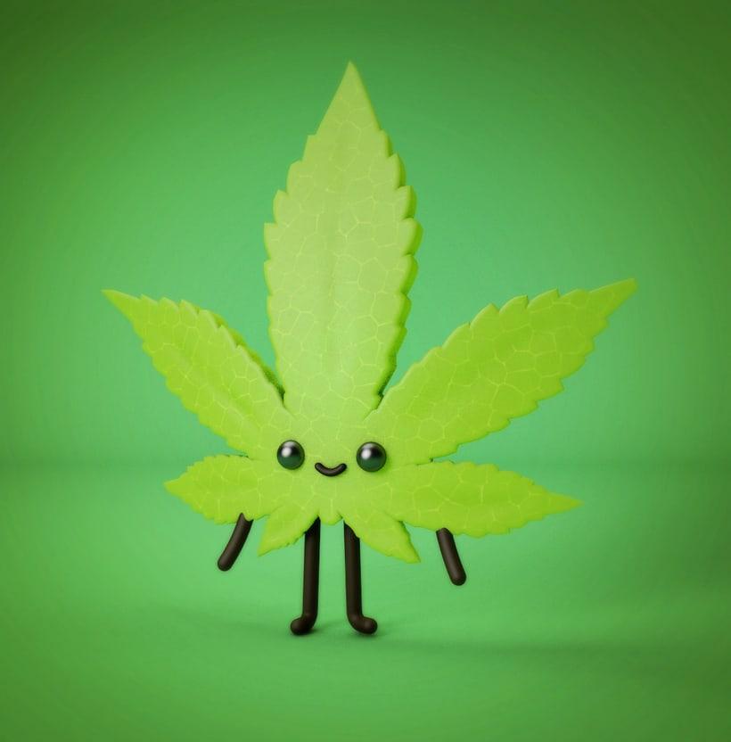 Happy drugs -1