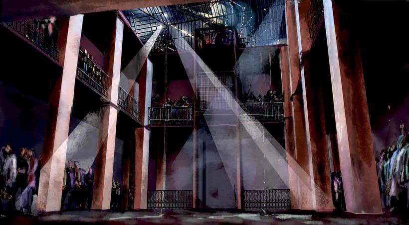Blade Runner: The Ride 0