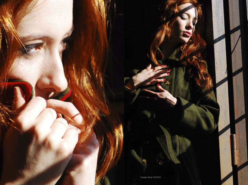 Fotográfia de Retrato & Moda 0