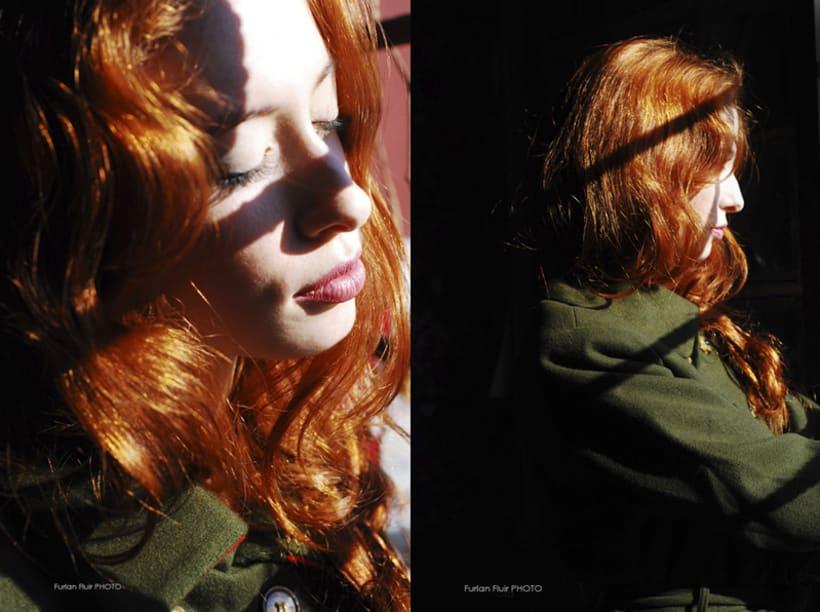 Fotográfia de Retrato & Moda 1