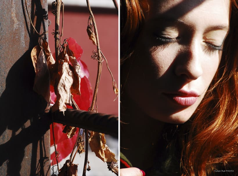 Fotográfia de Retrato & Moda 4