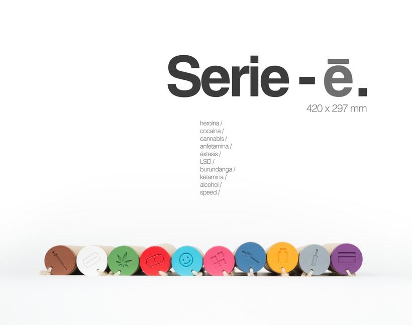 Serie-e. 0