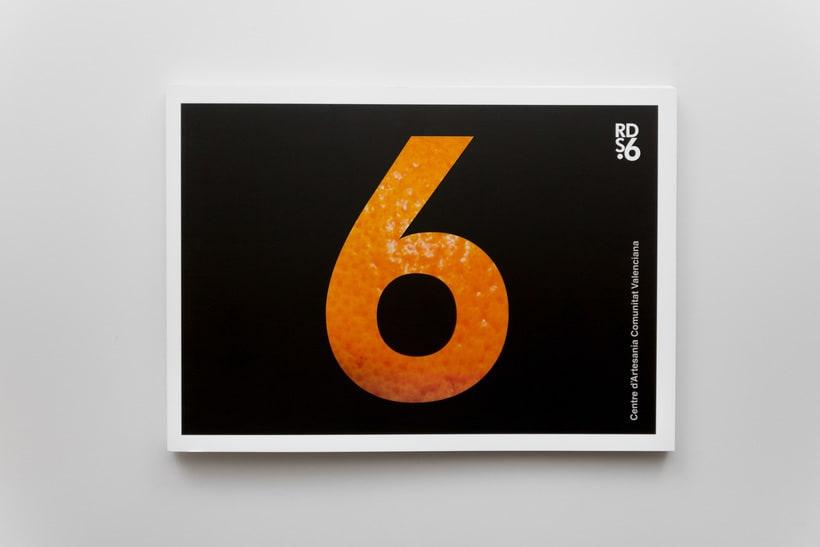 Catálogo RDS6 Exposición -1