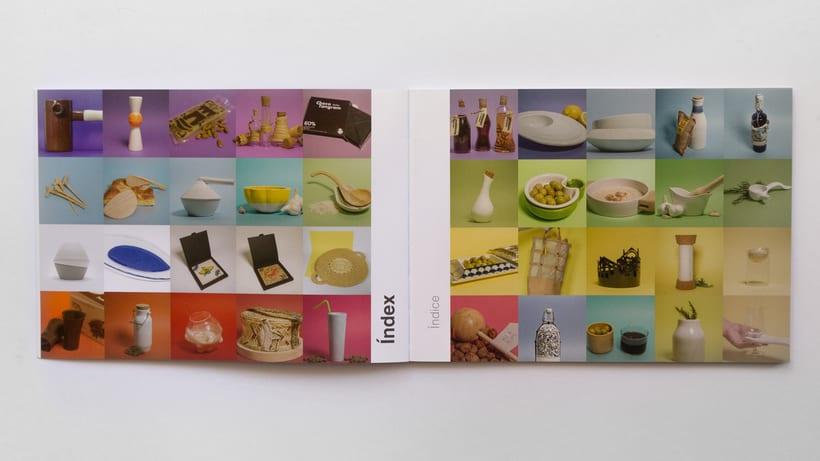 Catálogo RDS6 Exposición 2