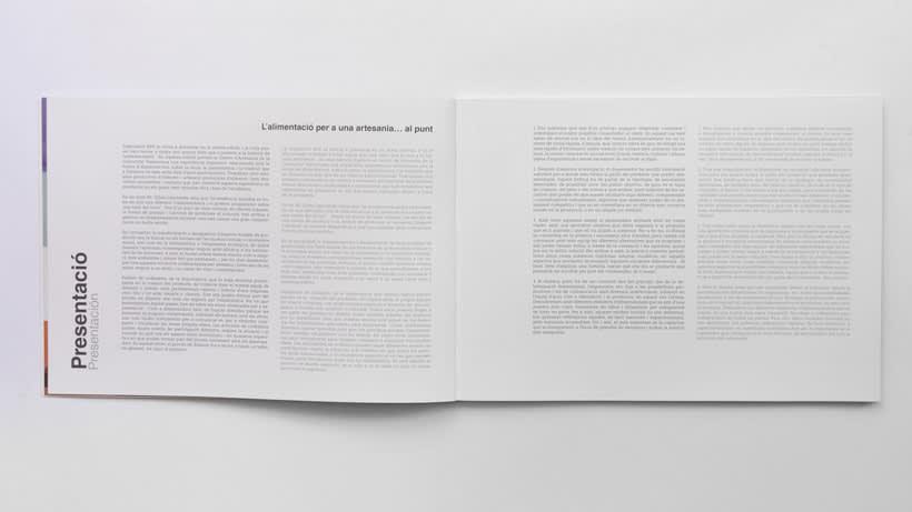 Catálogo RDS6 Exposición 3