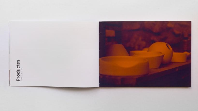 Catálogo RDS6 Exposición 4