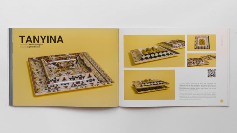 Catálogo RDS6 Exposición 8