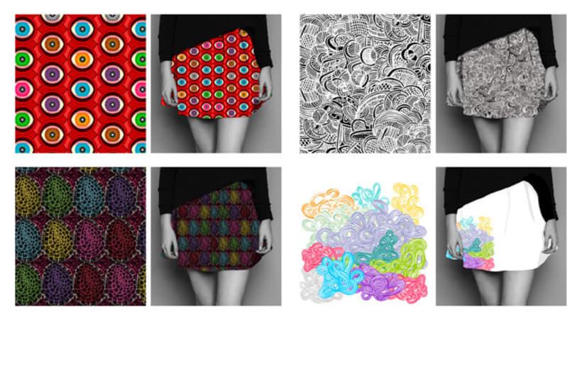 Dossier de Textiles (2015) 5