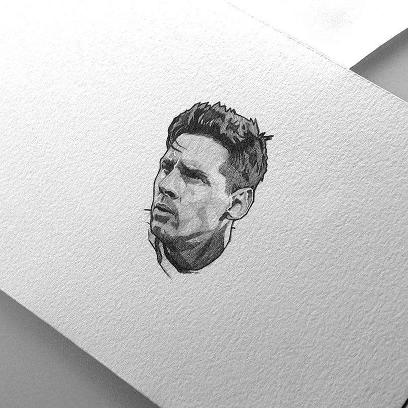 Dani Blázquez: del dibujo a lápiz a la ilustración digital 14