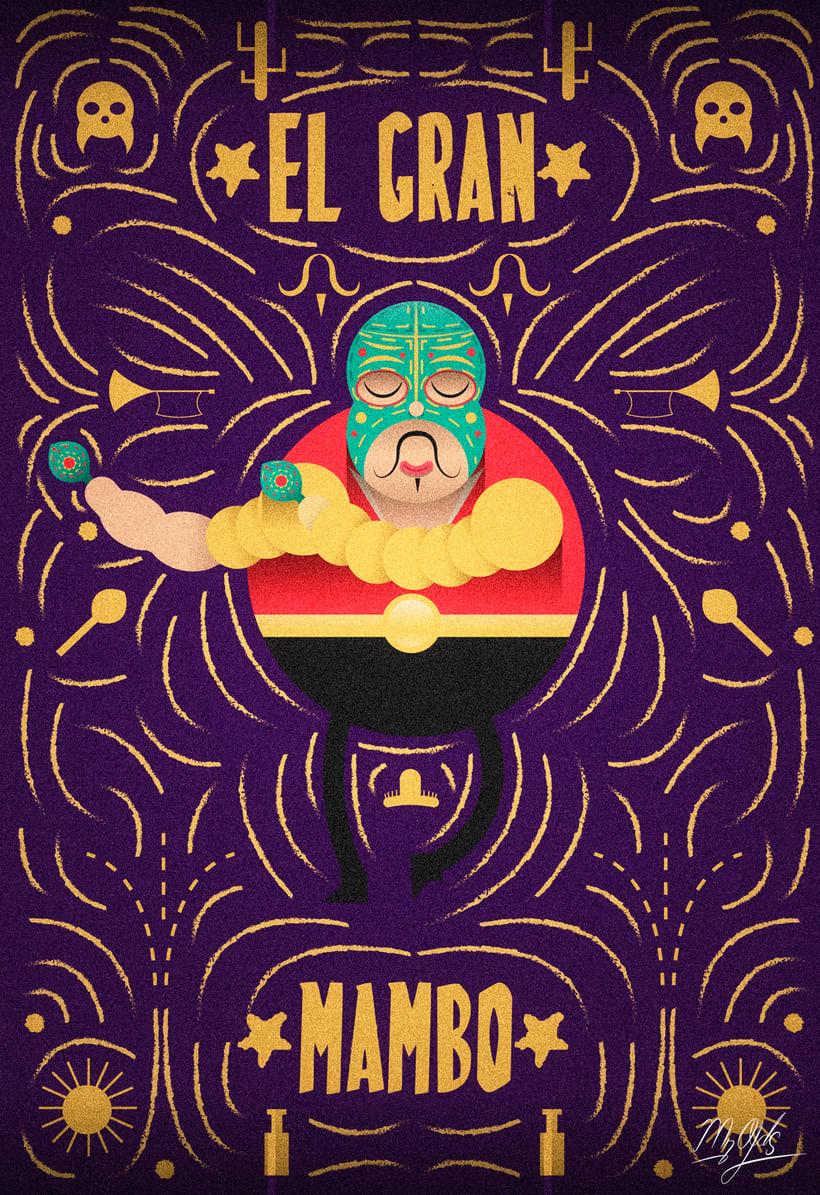 The Great Mambo / El Gran Mambo 0