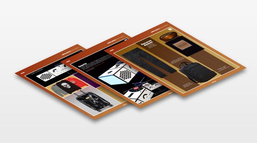 Digital magazine. Mine | 21 2