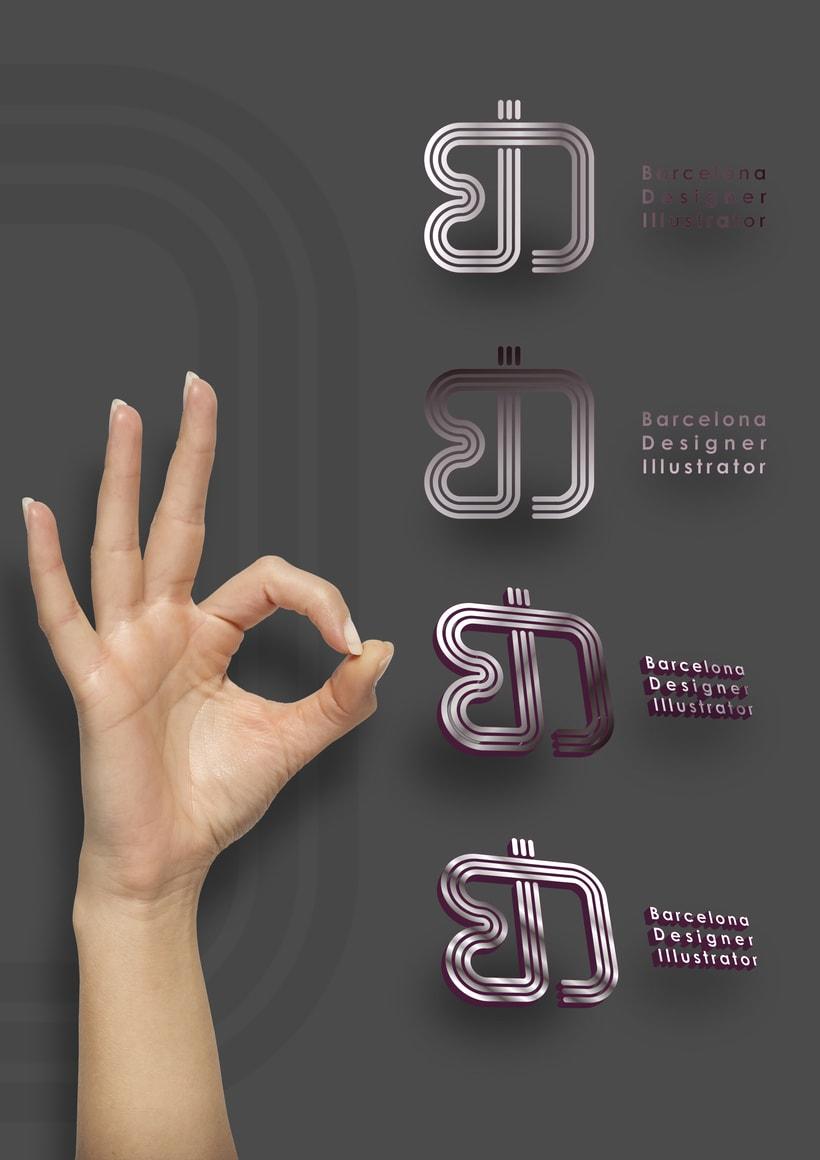 Logos II 1