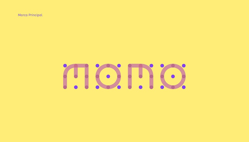 Momo co-creation Brand Identity 13