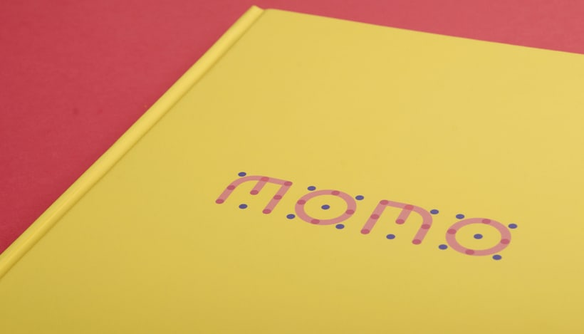 Momo co-creation Brand Identity 16