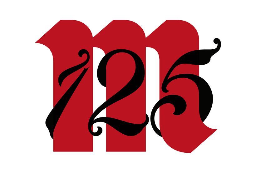 Propuesta Identidad 125 Aniversario de Mahou 1