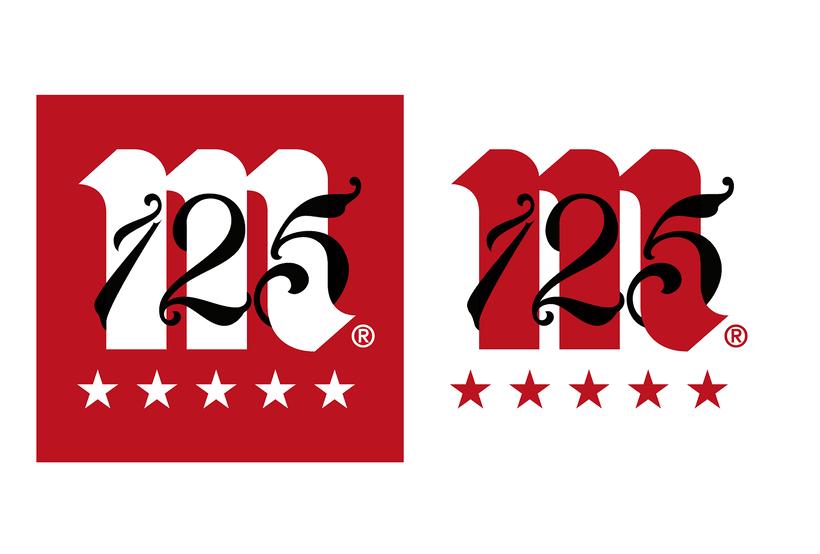 Propuesta Identidad 125 Aniversario de Mahou 3