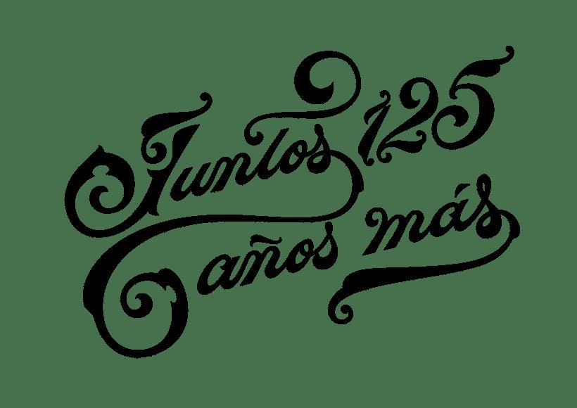 Propuesta Identidad 125 Aniversario de Mahou 4
