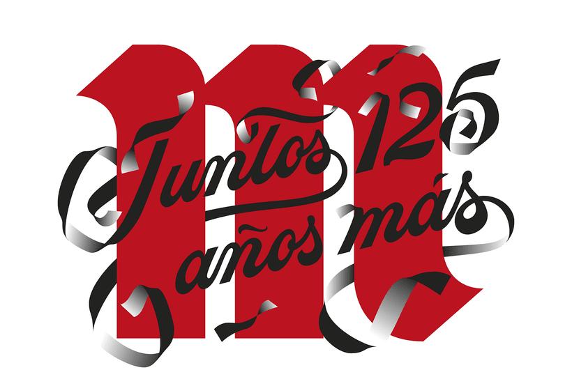Propuesta Identidad 125 Aniversario de Mahou 7