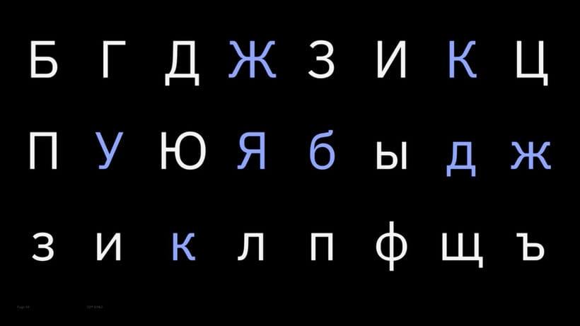 IBM diseña su tipografía corporativa open source 14
