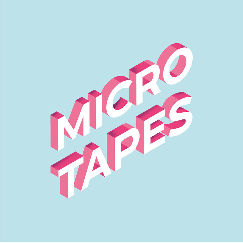 Micro Tapes -1