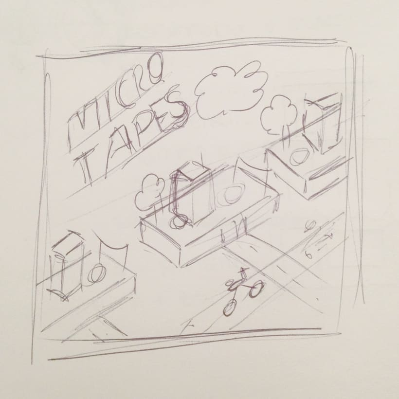 Micro Tapes 2