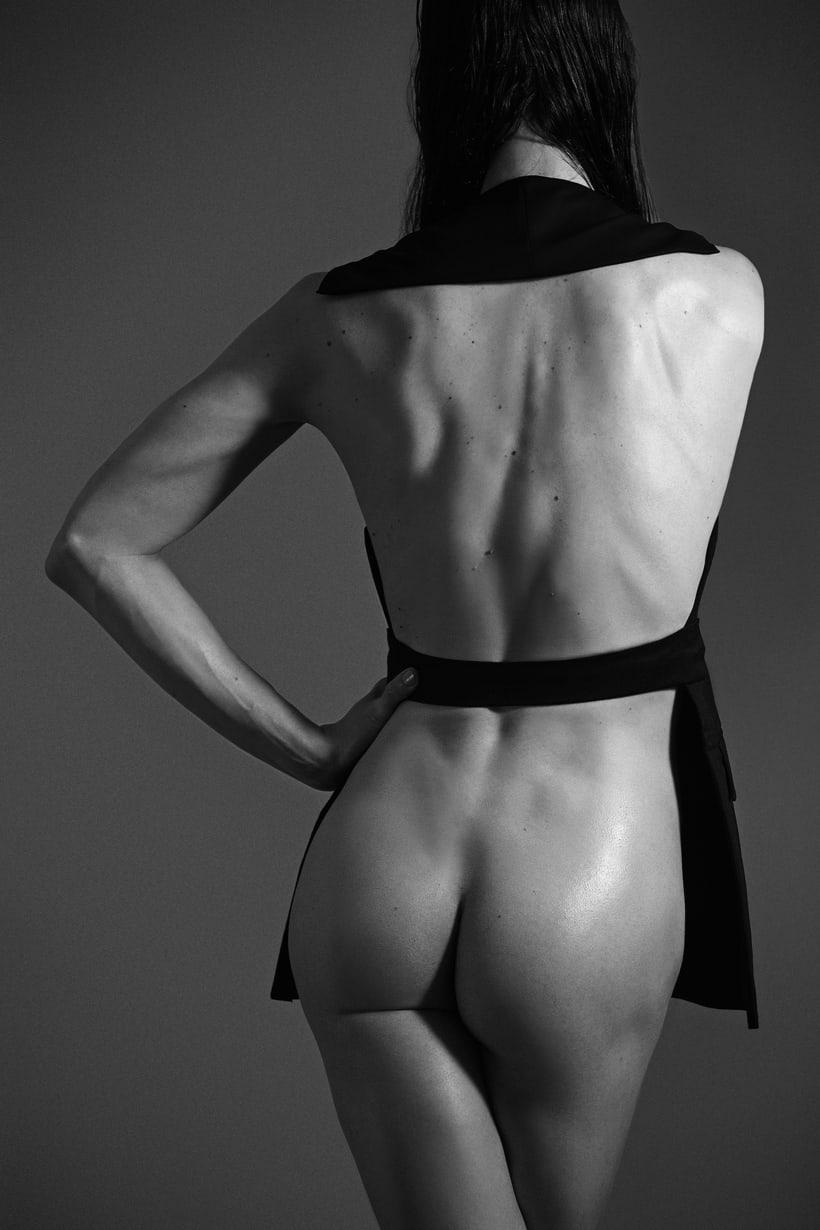 Les Monstres Danseurs. Photography, Art and Fashion. 3
