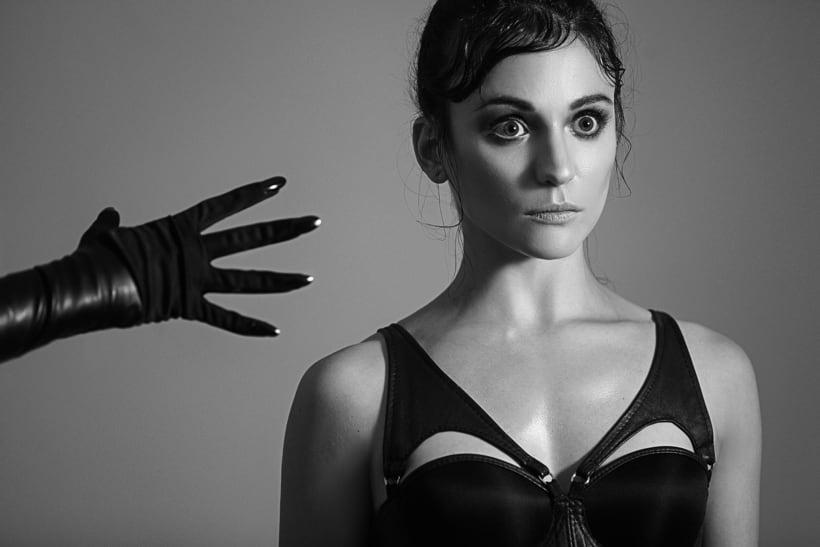 Les Monstres Danseurs. Photography, Art and Fashion. 6