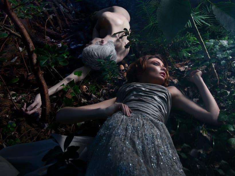 Life as a Fairytale 2