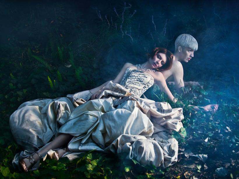 Life as a Fairytale 3