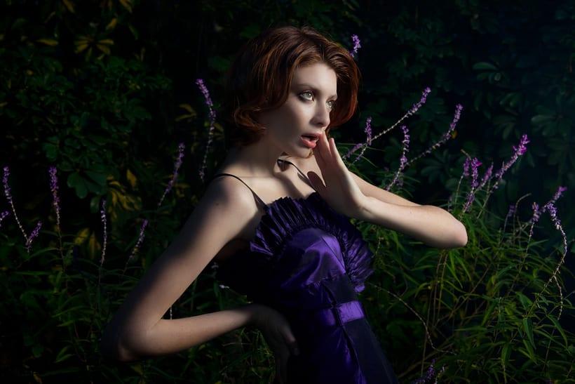 Life as a Fairytale 7