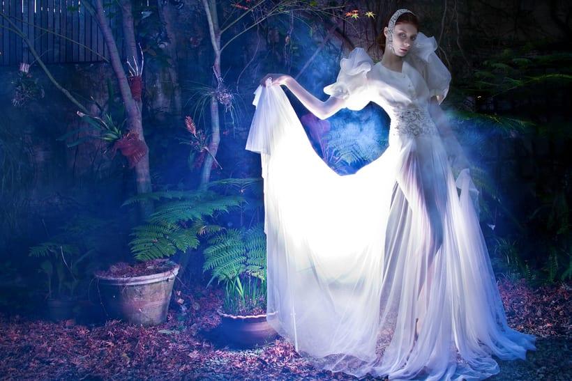 Life as a Fairytale 12