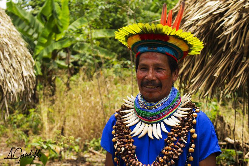 Fotografía Paisaje, Cuyabeno - Ecuador 3