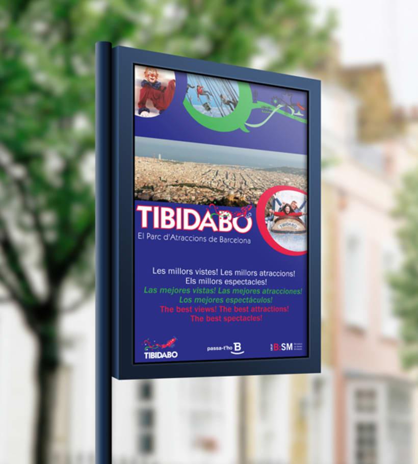 Parc d'Atraccions del Tibidabo 0