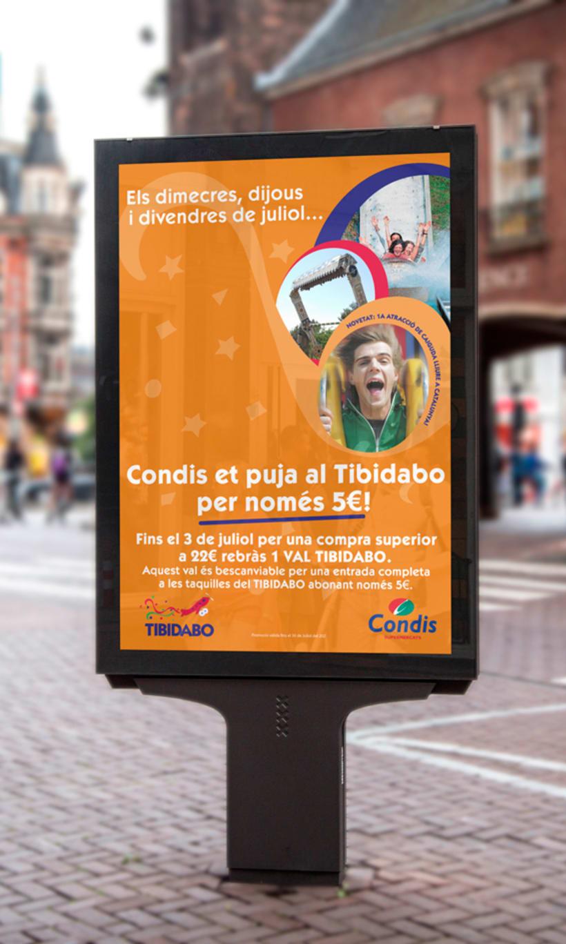 Parc d'Atraccions del Tibidabo 1