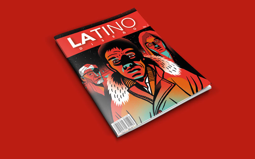 Latino Diseño 1