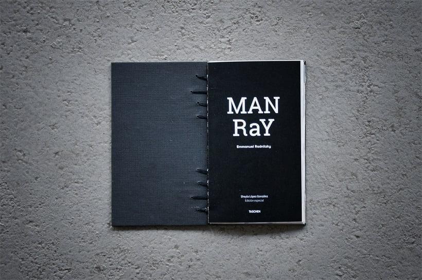Man Ray 1