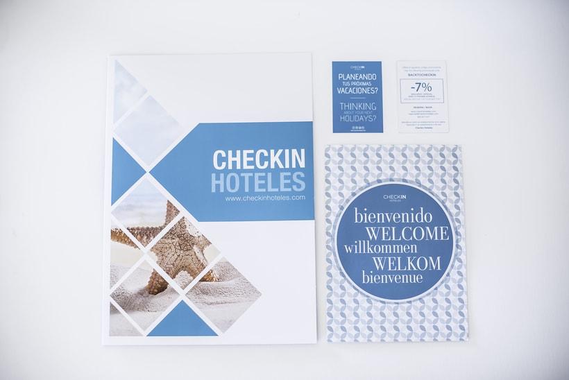 CHECKIN HOTELES -1