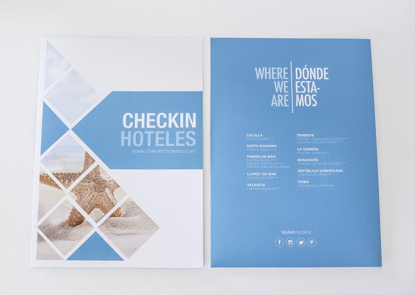 CHECKIN HOTELES 11