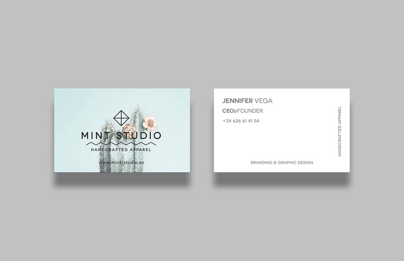 MINT Studio 7